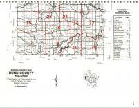 Map Image 028, Dunn County 1984